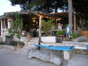 Lantana Beach Bar Murter
